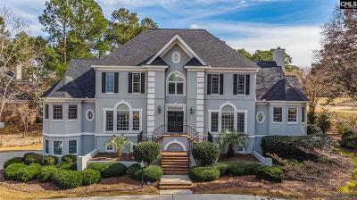 Columbia SC Single Family Home For Sale: $485,000