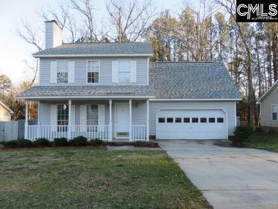 Lexington County Rental For Rent: 116 Northshore