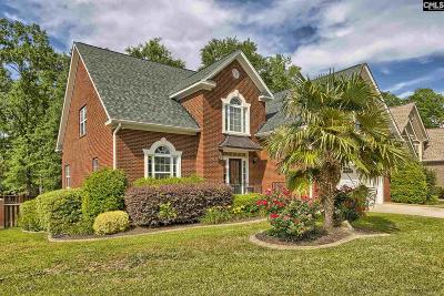 Chapin Single Family Home For Sale: 581 Village Church