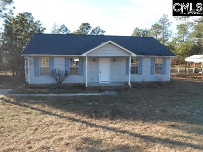 Gaston Single Family Home For Sale: 244 Transom
