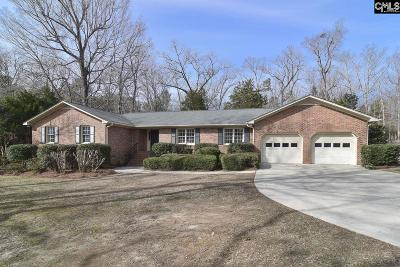Single Family Home For Sale: 116 Hickory Knob Hill