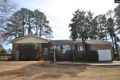 Irmo Single Family Home For Sale: 1319 Fork