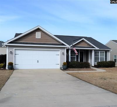 Lexington Single Family Home For Sale: 132 Lanchire