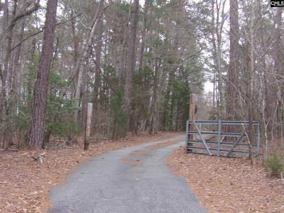 Blythewood, Ridgeway, Winnsboro, Ballentine, Columbia, Eastover, Elgin, Forest Acres, Gadsden, Hopkins Residential Lots & Land For Sale: 1156 Fulmer Rd