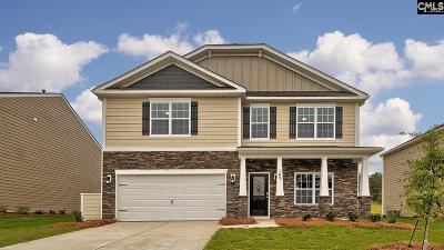 Blythewood Single Family Home For Sale: 193 Crimson Queen