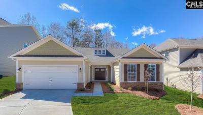 Blythewood Single Family Home For Sale: 451 Links Crossing