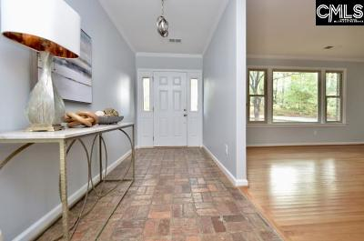Columbia SC Single Family Home For Sale: $335,999
