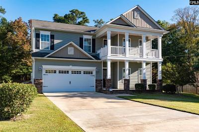 Irmo Single Family Home For Sale: 100 Stonemont