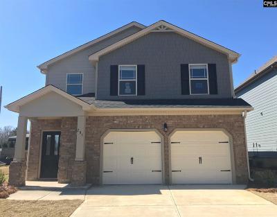 Lexington Single Family Home For Sale: 205 Morning Dew
