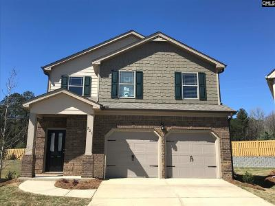 Lexington Single Family Home For Sale: 221 Morning Dew