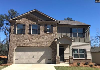 Lexington Single Family Home For Sale: 205 Village View