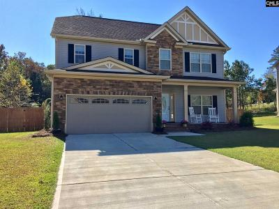 Chapin Single Family Home For Sale: 312 Tanners Mill