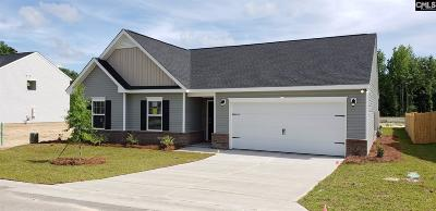West Columbia Single Family Home For Sale: 758 Lansford Bay