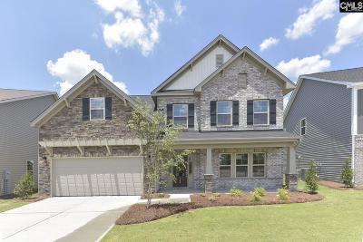 Lexington Single Family Home For Sale: 142 Aldergate #19