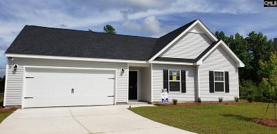 West Columbia Single Family Home For Sale: 780 Lansford Bay