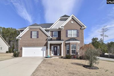 Irmo Single Family Home For Sale: 530 Crawfish