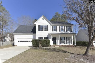 Lexington Single Family Home For Sale: 433 Ivy Green