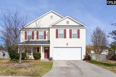 Columbia Single Family Home For Sale: 6 Hempstead