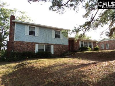 Single Family Home For Sale: 7340 Parkview