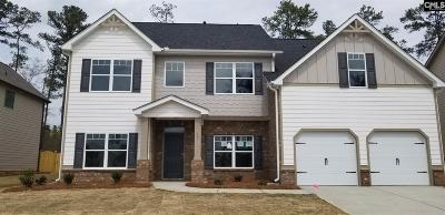 Blythewood Single Family Home For Sale: 17 Middleknight