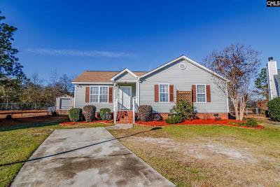 Lexington Single Family Home For Sale: 238 Bill Williamson
