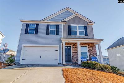 Lexington Single Family Home For Sale: 322 Riglaw
