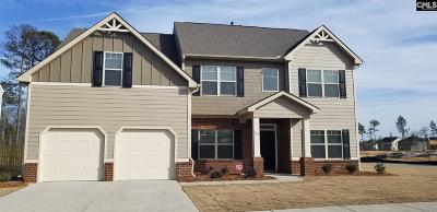 Blythewood Single Family Home For Sale: 562 Sterling Ponds