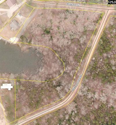 Lexington County, Newberry County, Richland County, Saluda County Residential Lots & Land For Sale: 1600 Wildwood Cove
