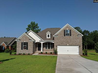 Lexington Single Family Home For Sale: 132 Living Waters