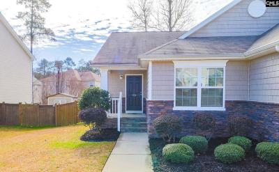 Single Family Home For Sale: 104 Settlers Bend Ct
