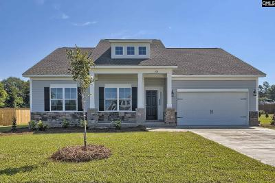 Single Family Home For Sale: 169 Living Waters