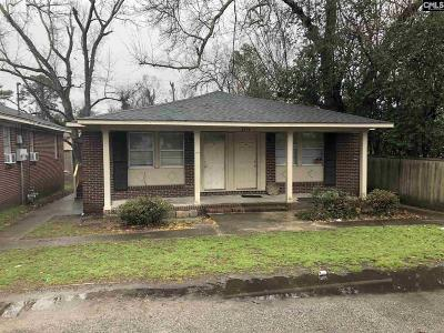 Rental For Rent: 3628 Live Oak #B
