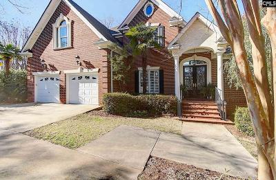 Chapin Single Family Home For Sale: 1412 Old
