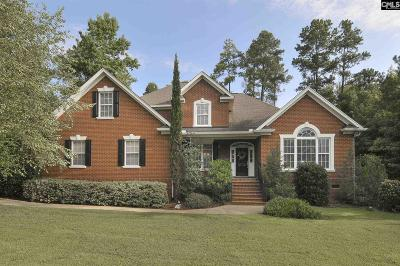 Chapin Single Family Home For Sale: 439 Ashwood Hill