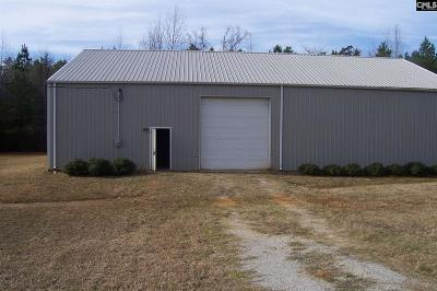 Monetta, Ridge Spring, Wagener, Johnston, Pelion, Newberry, Ward Commercial For Sale: 141 Wilson Park