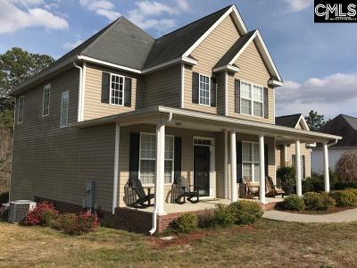 Kershaw County Single Family Home For Sale: 38 Brays