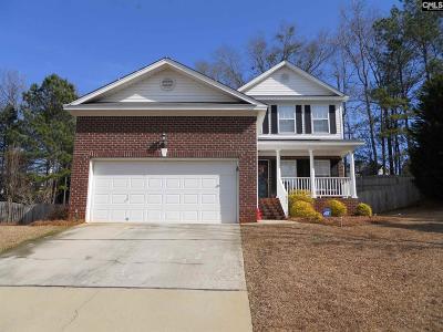 Lexington Single Family Home For Sale: 254 Farming Creek