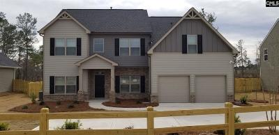 Blythewood Single Family Home For Sale: 546 Rimer Pond