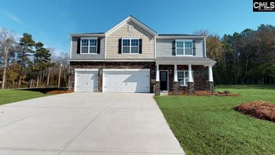 Blythewood Single Family Home For Sale: 544 Rimer Pond