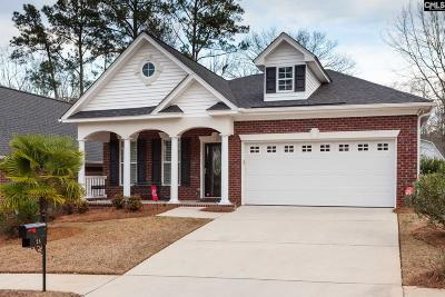 Irmo Single Family Home For Sale: 28 Palmetto Wood Court