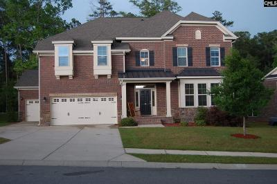 Blythewood Single Family Home For Sale: 66 Wading Bird