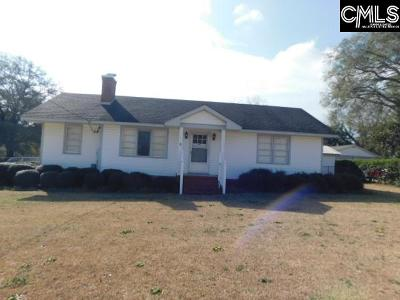 Kershaw County Single Family Home For Sale: 5 Birch