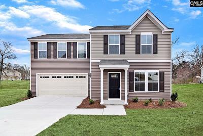 Lexington Single Family Home For Sale: 325 Merus