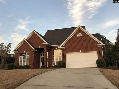 Lexington County Single Family Home Contingent Sale-Closing: 523 Old Wood