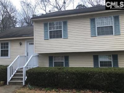 Irmo Single Family Home For Sale: 204 Valeworth