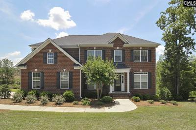 Blythewood Single Family Home For Sale: 621 Winter Wren