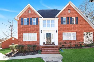 Single Family Home For Sale: 101 Widgeon