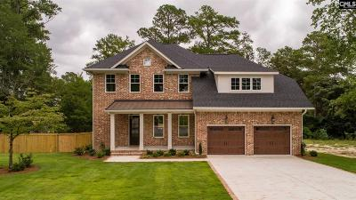 Single Family Home For Sale: 5140 Furman