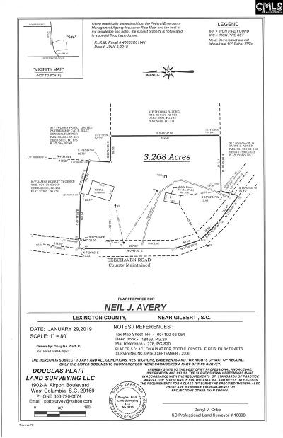 Residential Lots & Land For Sale: 104 Beechaven