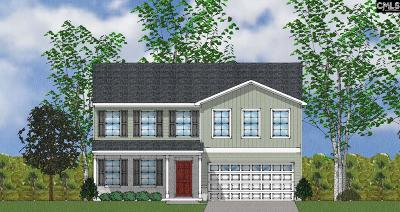 Lexington Single Family Home For Sale: 626 Tallaran #36
